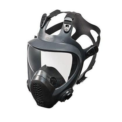 Professional Twin Full Face Respirator TPE - Maxisafe - SFI Orbimax