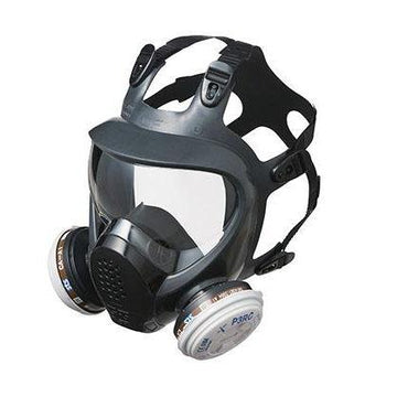 Respirator P2 With Value & Carbon