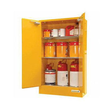 Safety Cabinet - SFI Orbimax