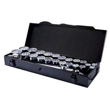 Socket Set - Drive - SFI Orbimax