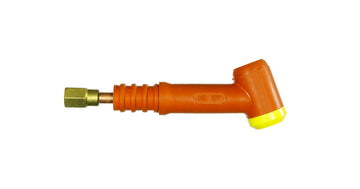 Tigmaster HD17F Heavy Duty Torch Body