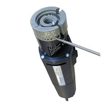 Tungsten Sharpener Handheld - SFI Orbimax