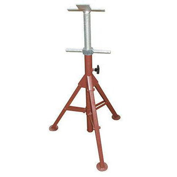 Type 2 - Folding Leg Pipe Stand