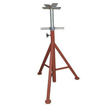 Type 3 - Fixed Leg Pipe Stand - SFI Orbimax