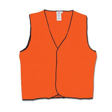 Vest - Orange Day Only