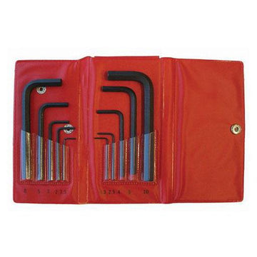 Wallet Set - Metric - SFI Orbimax