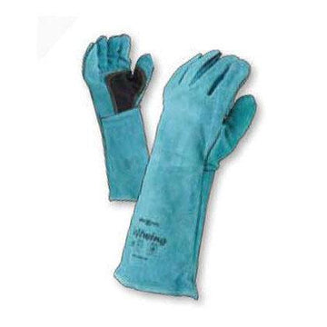 Welding Leftie Gloves - SFI Orbimax