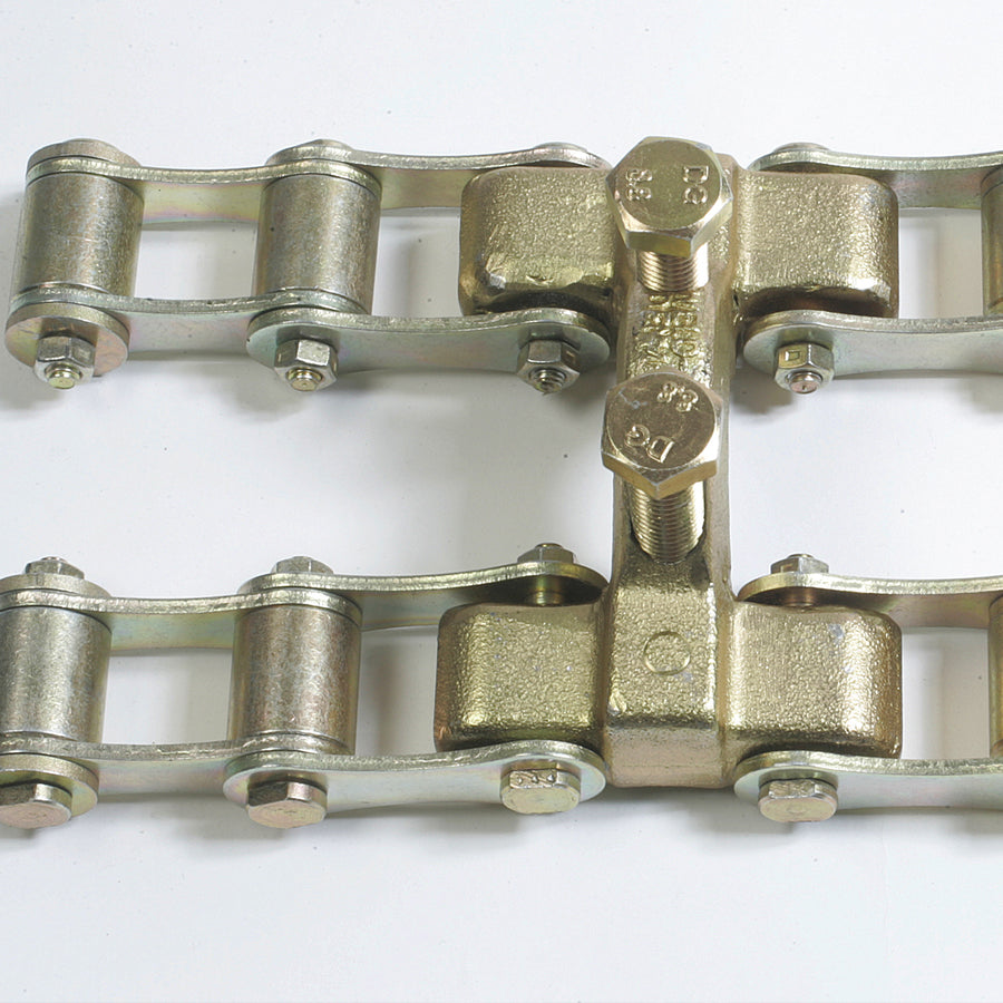 WELD TECH  S200 & D200 Single & Double Chain Clamp