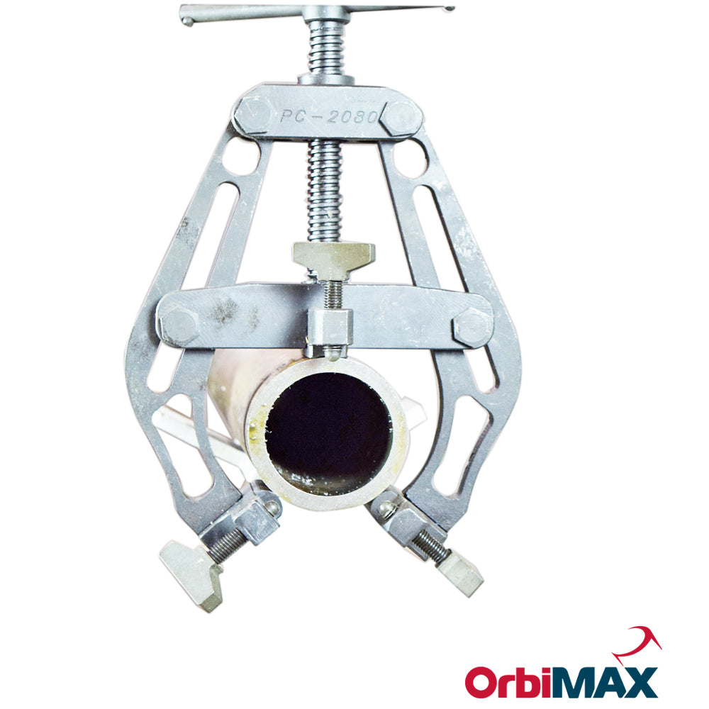 Orbimax P-Series 3 Point Pipe Clamp | SFI Orbimax