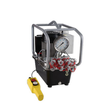 Pump - Hyflow Oil Cooled