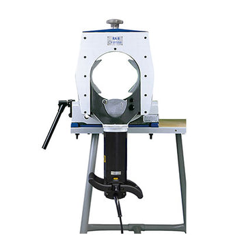 RA Orbital Pipe Cutter - SFI Orbimax