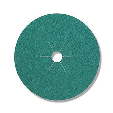 Resin Discs Topcoat 125mm - SFI Orbimax