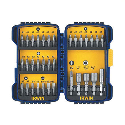 Screwdriver Bit Set - SFI Orbimax
