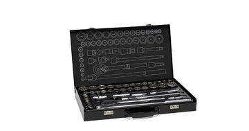 Socket Set Half Drive - SFI Orbimax