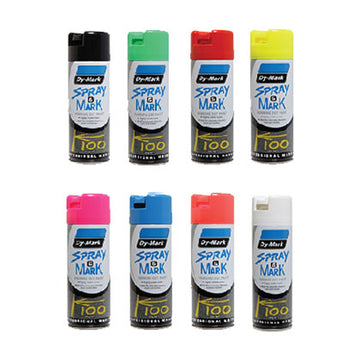 Survey Spray Marking Paint - SFI Orbimax