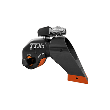 TTX Square Drive Hydraulic Torque Wrench