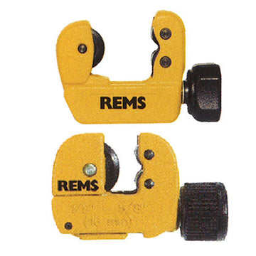 Tubing Cutters - REMS - SFI Orbimax