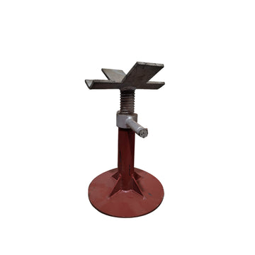 Bench Vee Pipe Stand Fixed Type 10