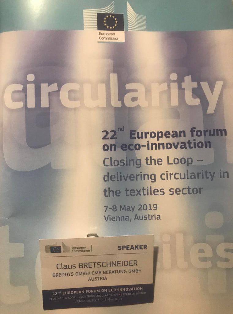 22nd European Forum on Eco-Innovation in Wien