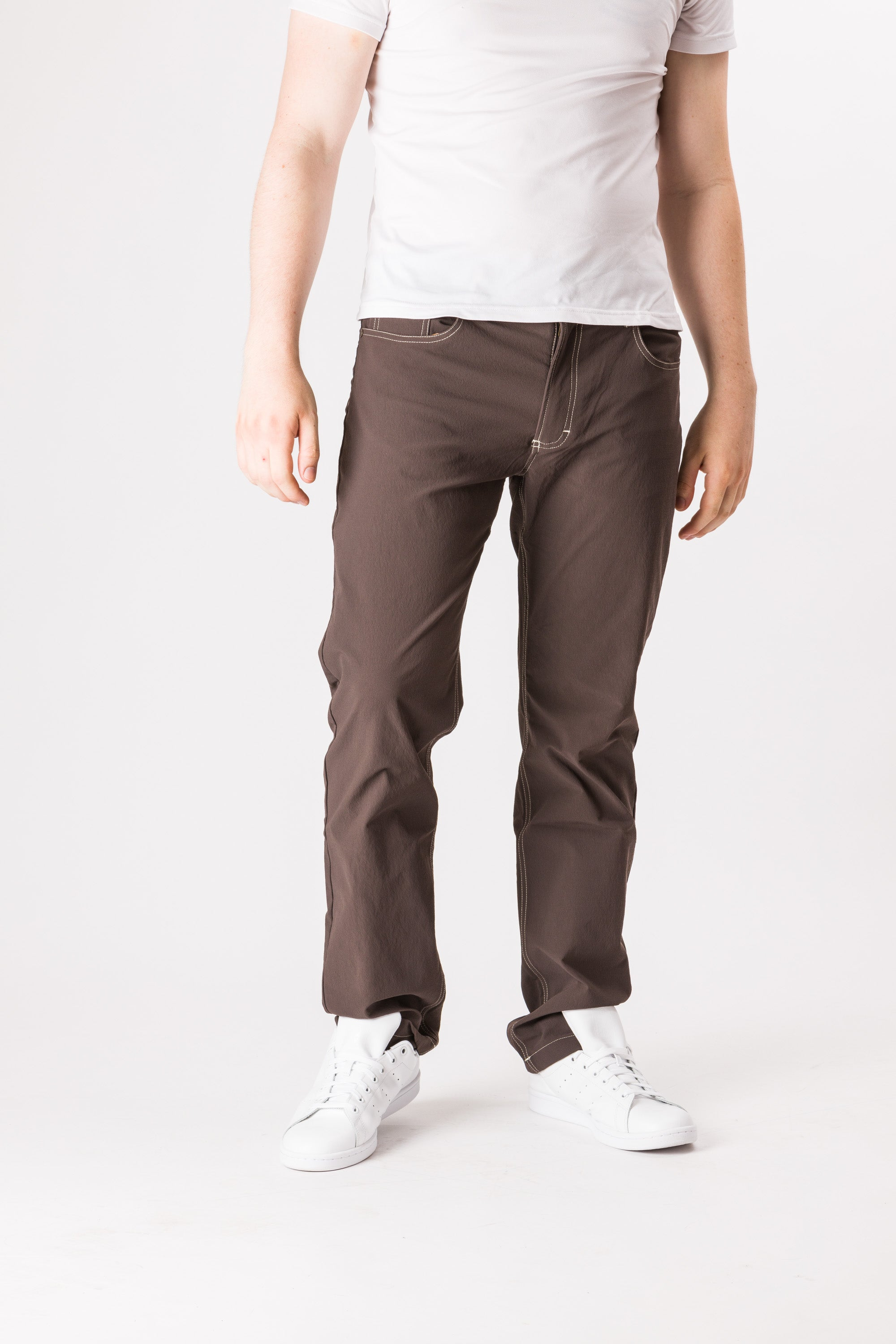 NEW YORK 5-Pocket STRONG