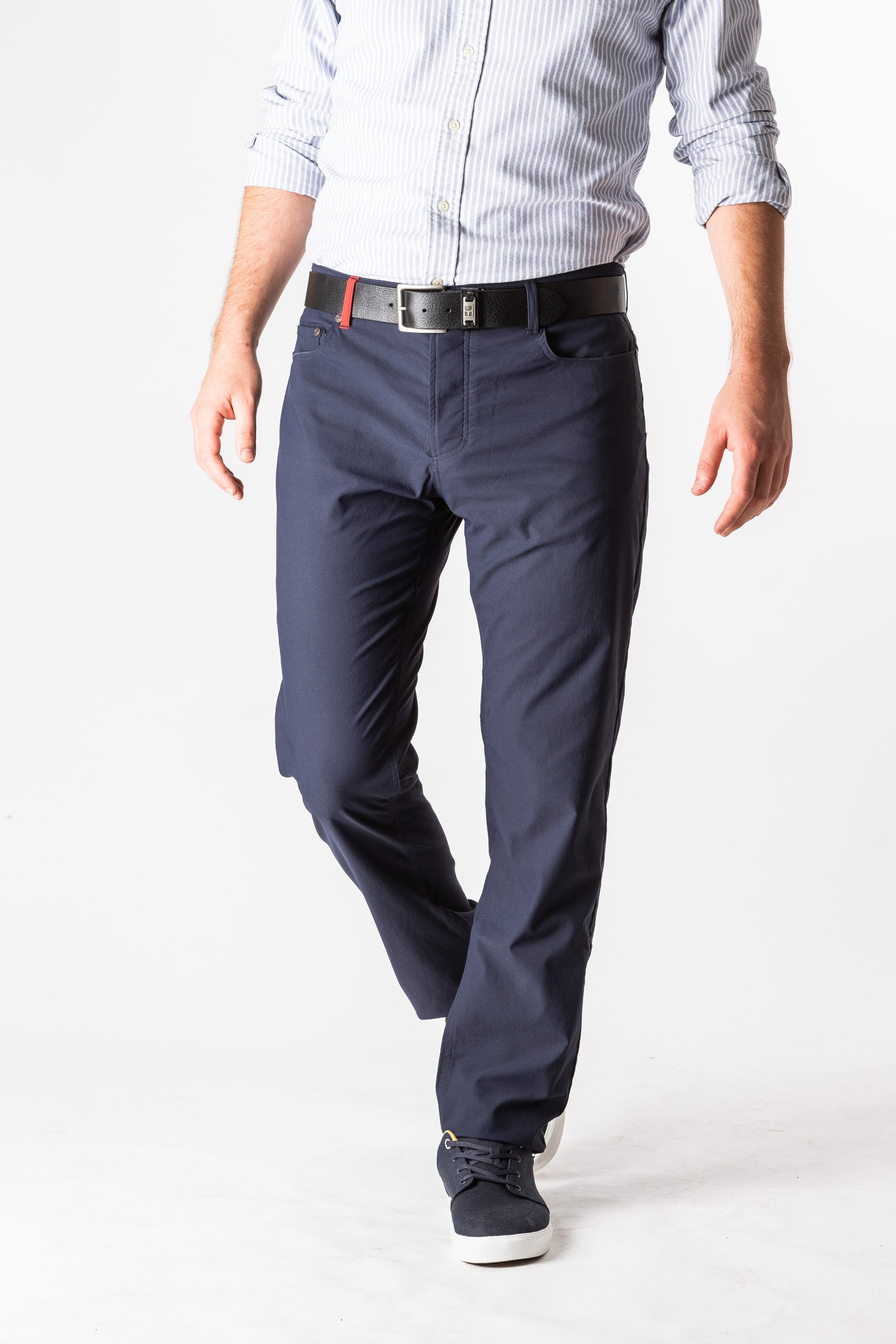 CHICAGO 5-Pocket BASIC