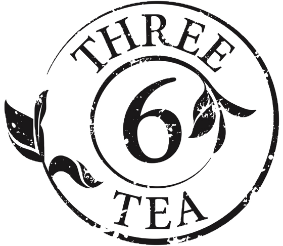 Three 6 Tea