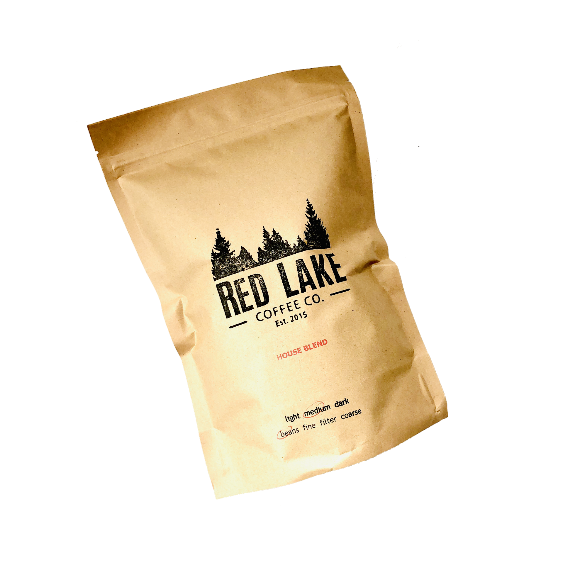 Three 6 Tea - Red Lake Coffee