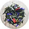 Three 6 Tea Blue Goji Pom