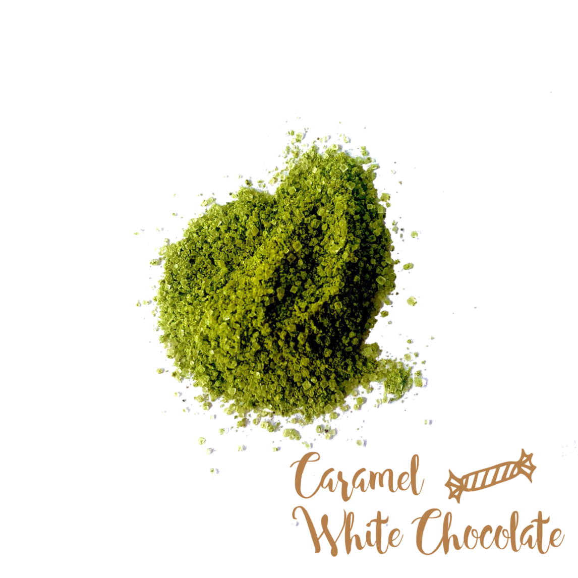 Three 6 Tea - Caramel White Chocolate Matcha