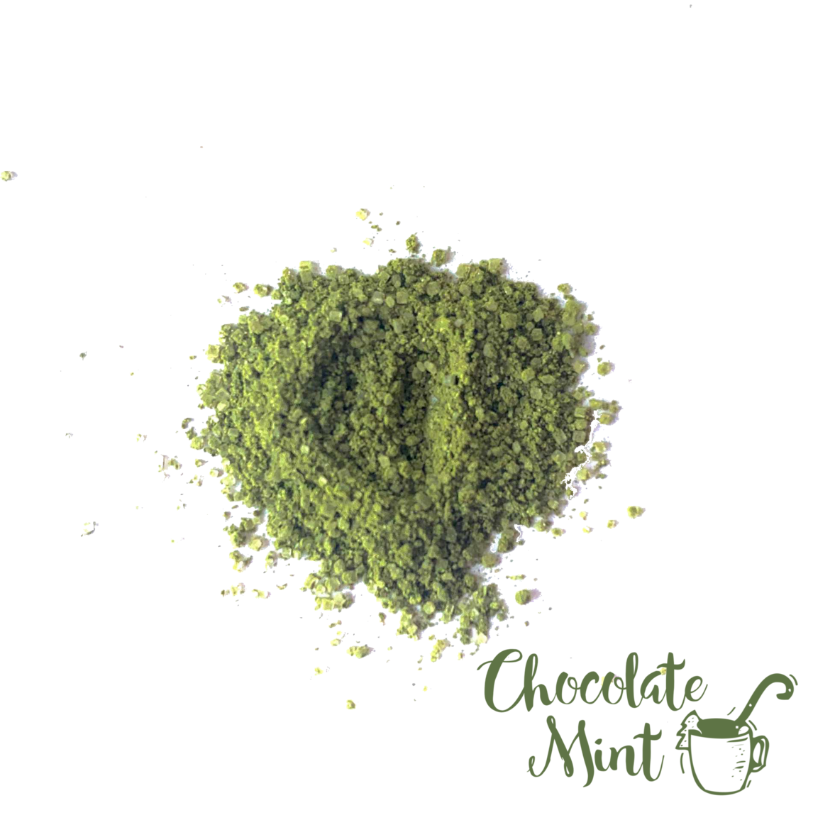 Three 6 Tea - Chocolate Mint Matcha