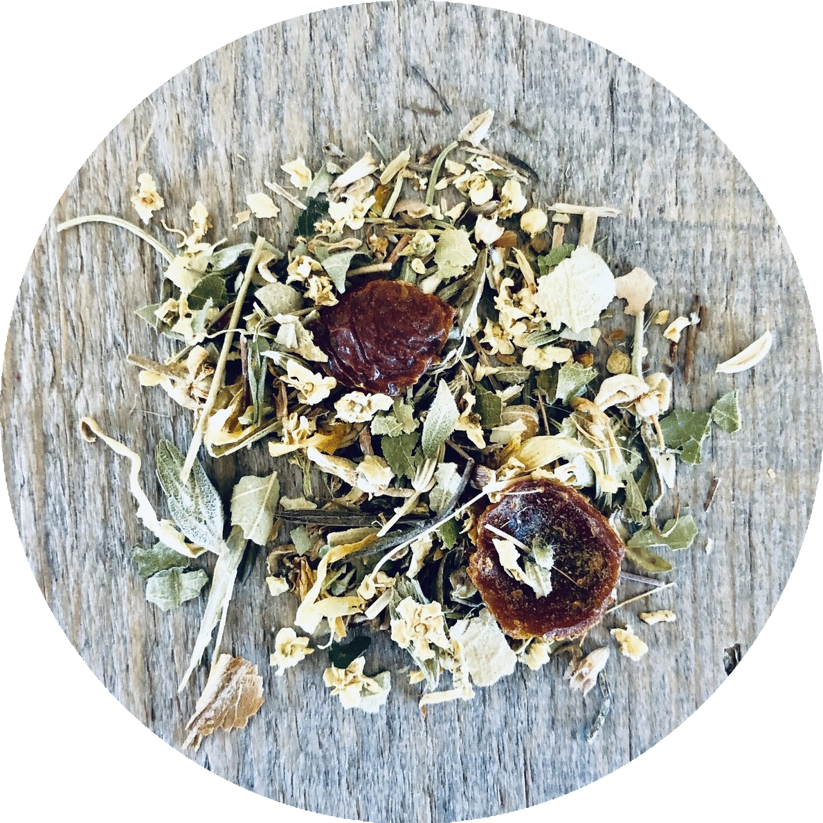 Three 6 Tea - Under the Weather - Wellness Tisane
