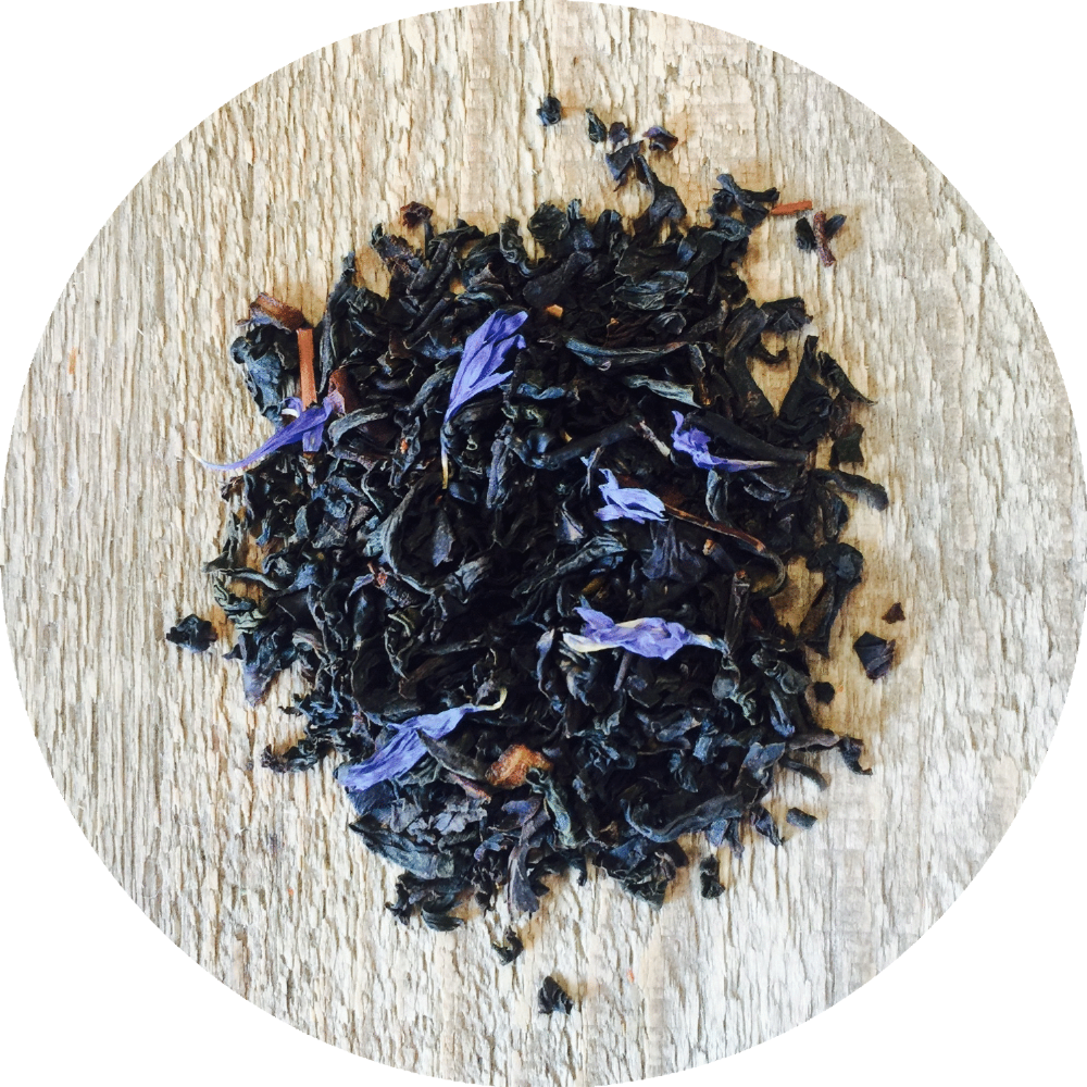 Three 6 Tea - Earl Grey Creme