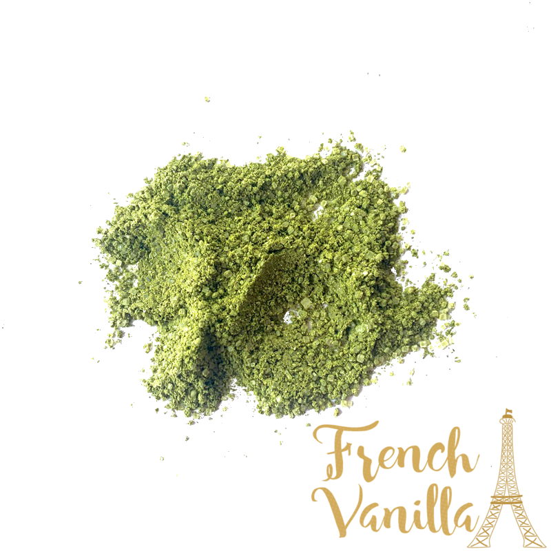 Three 6 Tea - French Vanilla Matcha