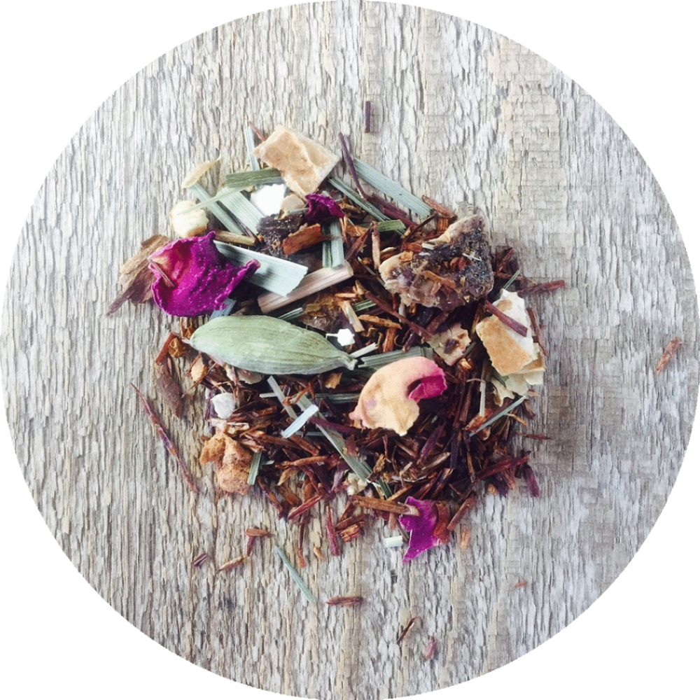 Three 6 Tea - Organic Gimli Sunrise - Organic Rooibos Tea