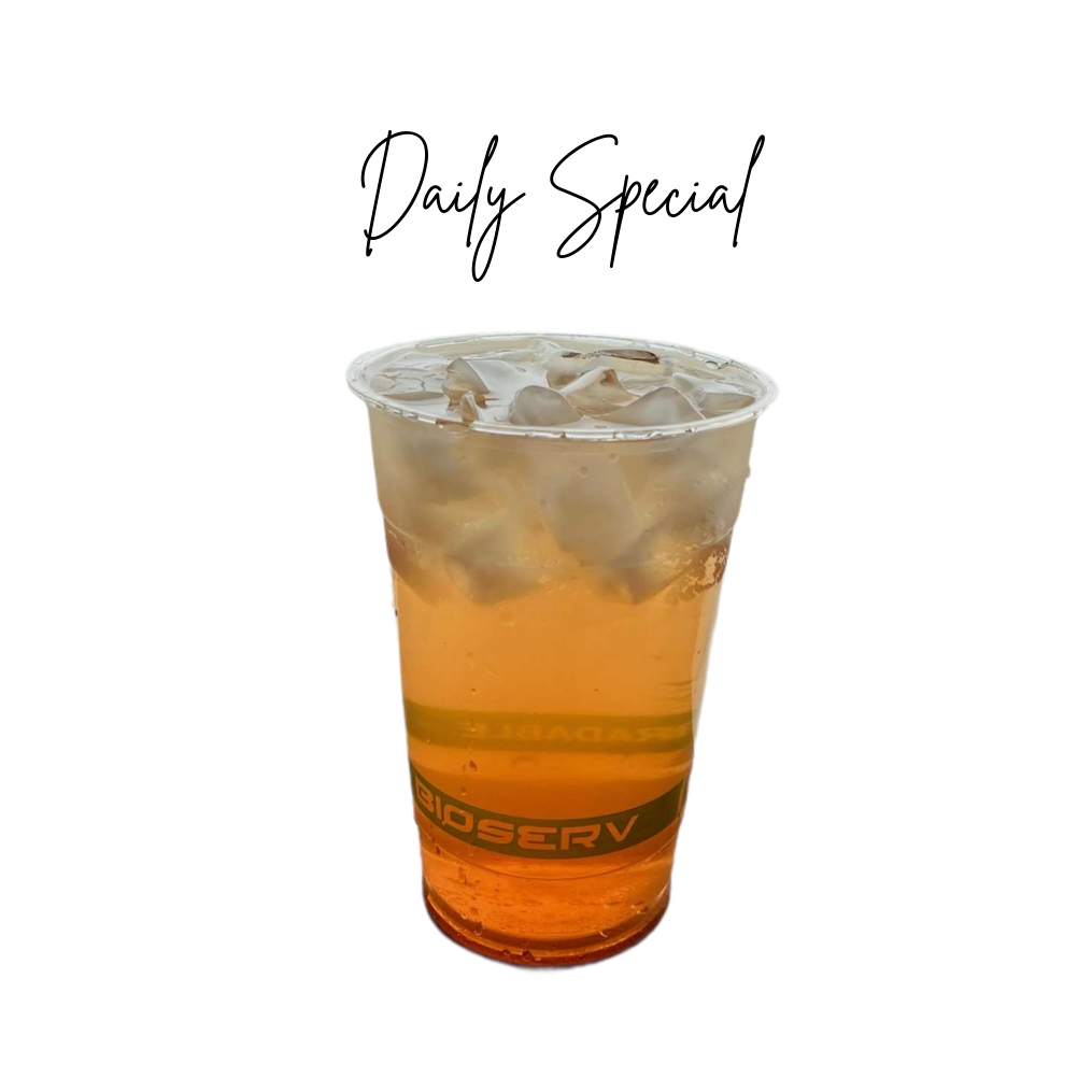 Iced Tea2Go Special