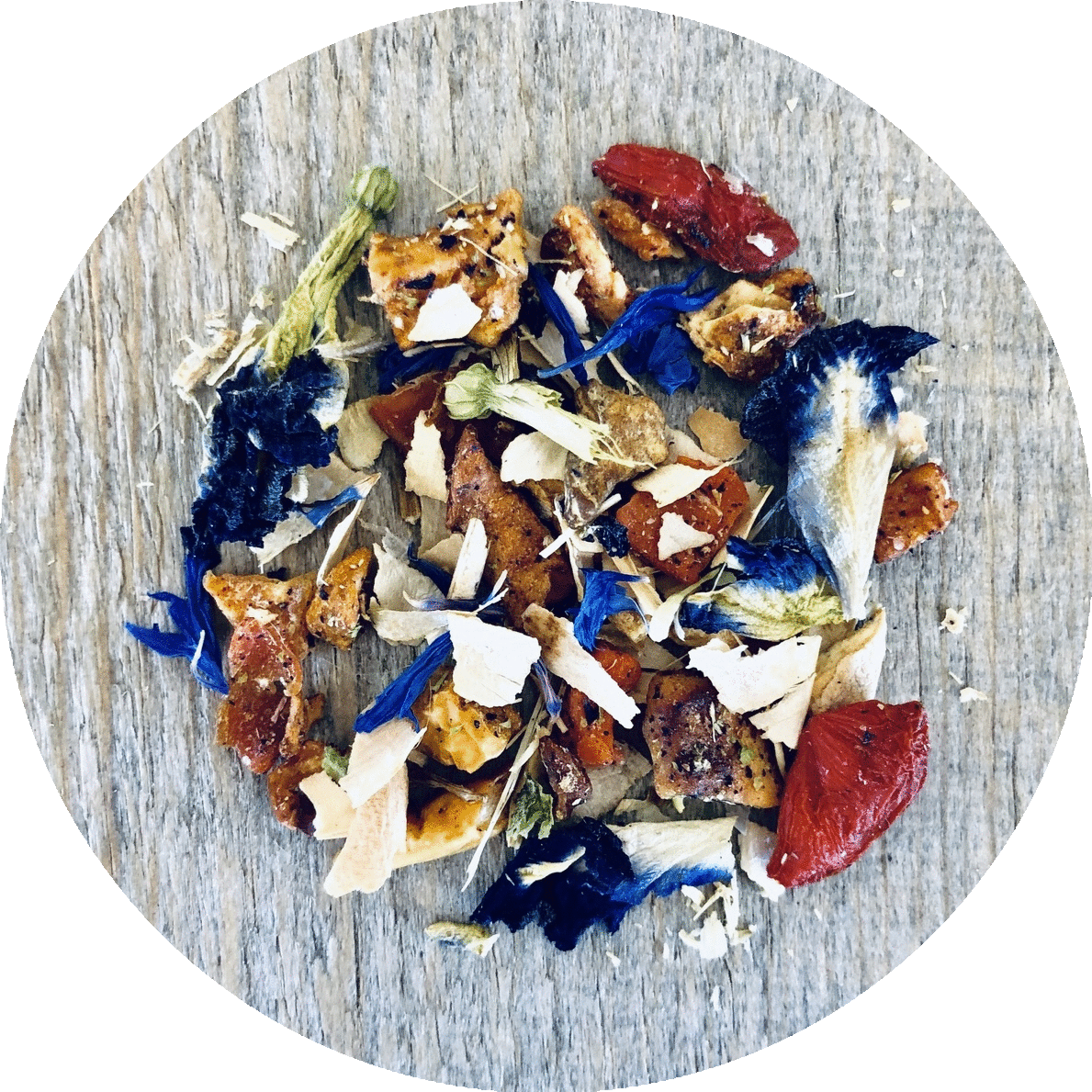 Three 6 Tea - Metamorphosis - Herbal Tisane