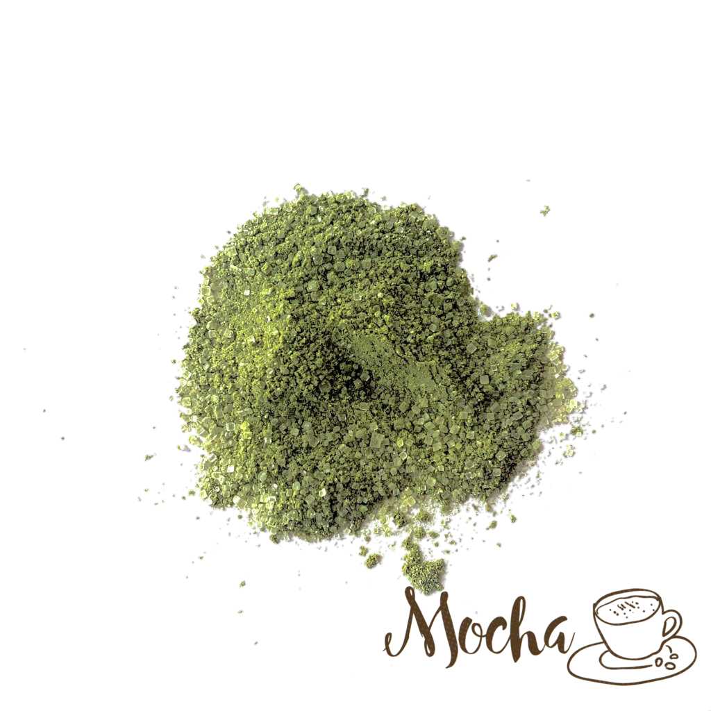 Three 6 Tea - Mocha Matcha