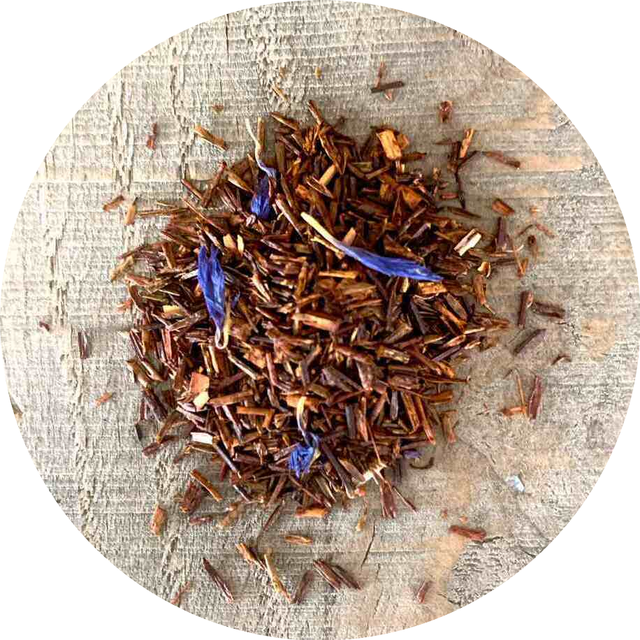 Three 6 Tea - Evening Grey Rooibos