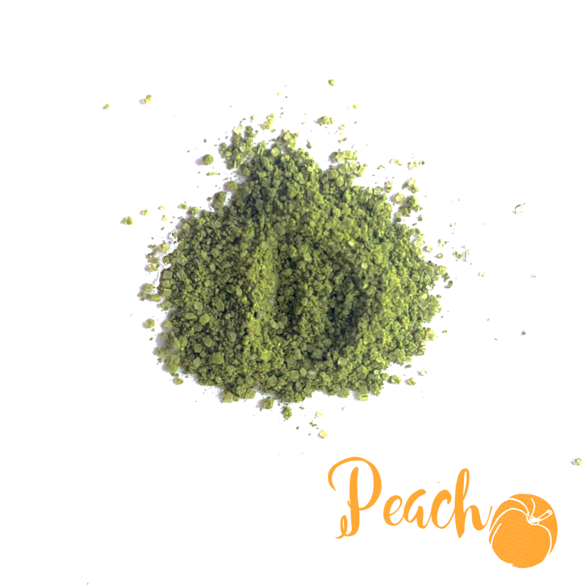 Three 6 Tea - Peach Matcha