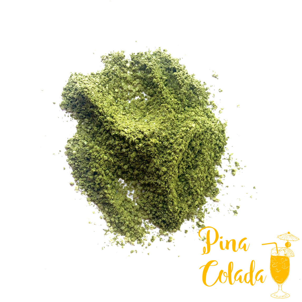 Three 6 Tea - Pina Colada Matcha