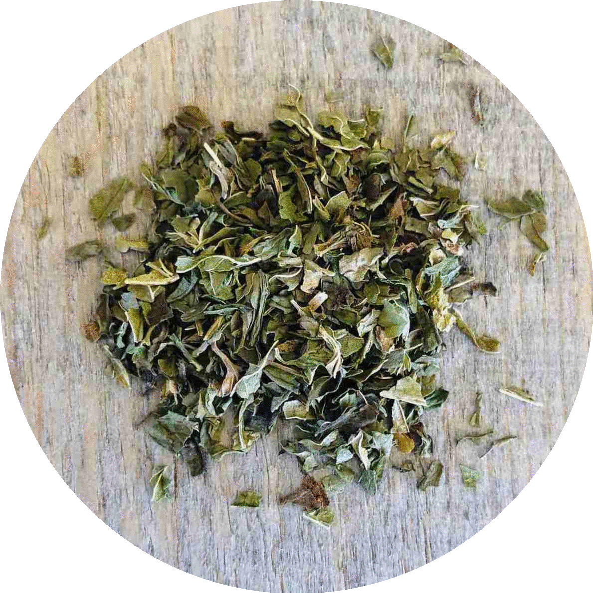 Three 6 Tea - Organic Simply Spearmint - Herbal Tisane