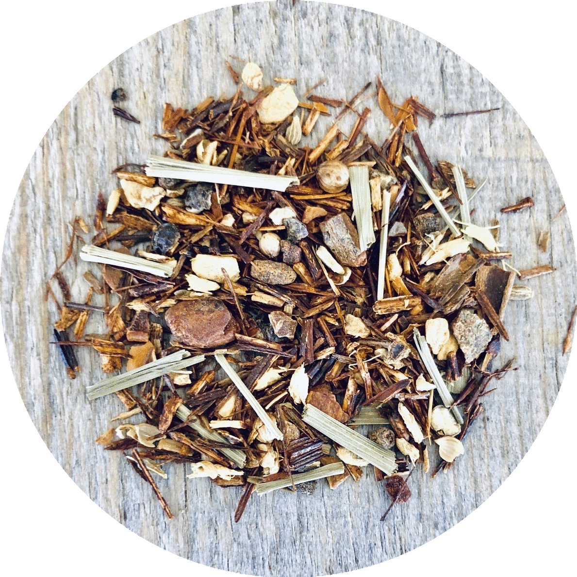 Three 6 Tea - Vanilla Chai - Rooibos
