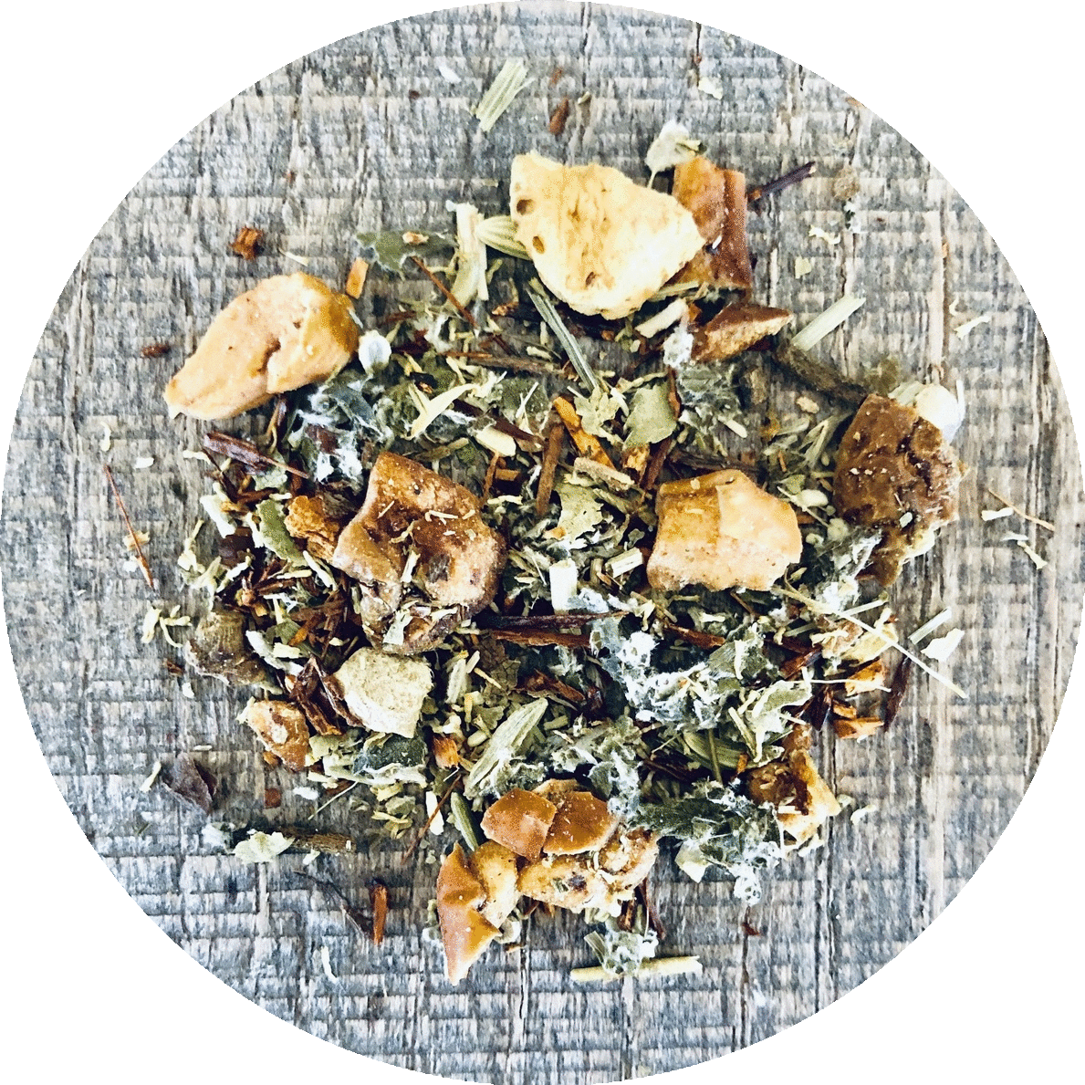 Three 6 Tea - Lady Business - Wellness Tisane