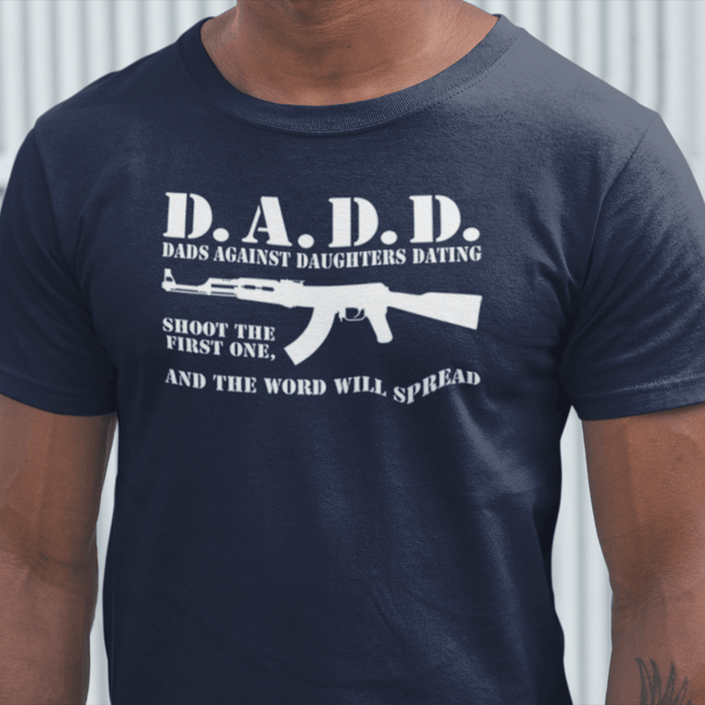 D.A.D.D. - Dad's Against Daughters Dating, [product_type} - Calico_Ink