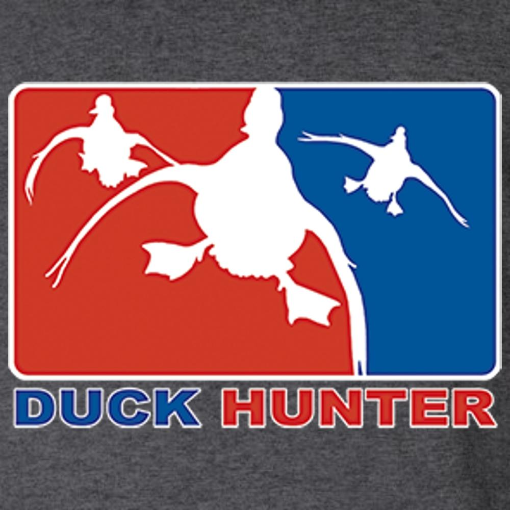 Duck Hunter Calico Ink T Shirt