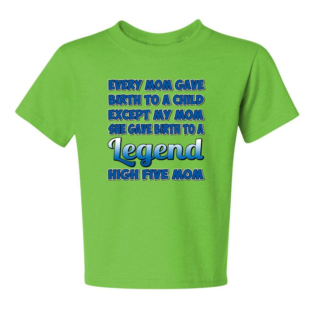 Legend - MOM T Shirt