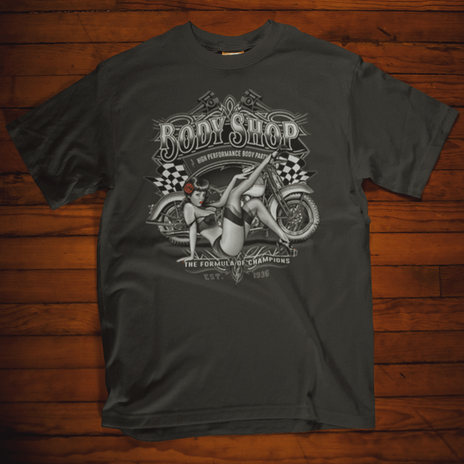 405d662ff Biker Designs | Design your own personalized t-shirts, head-wear and ...