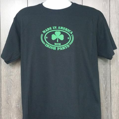 I Make Beer Disappear, What's Your Super Power St Patrick's Day T Shirt