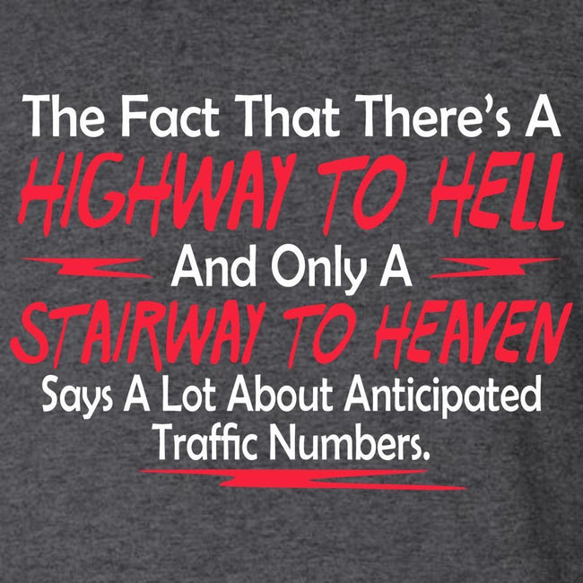 Highway To Hell, [product_type} - Calico_Ink