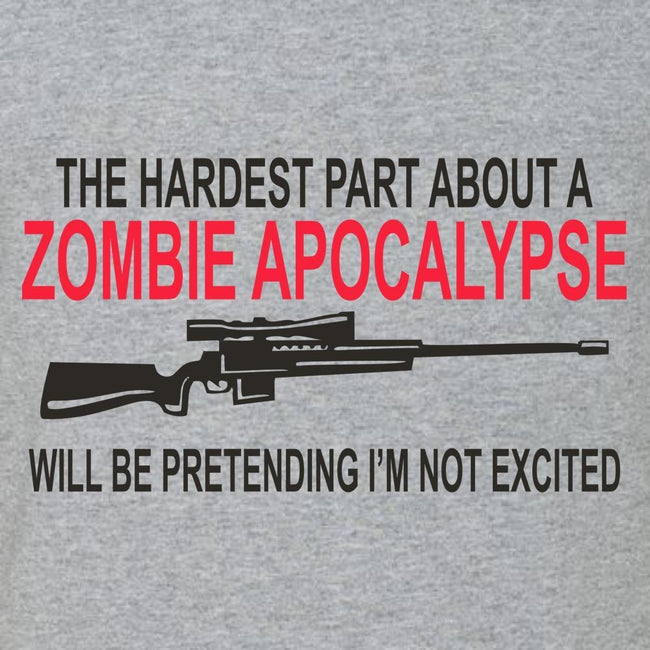 Zombie Apocalypse, [product_type} - Calico_Ink